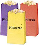 Elizabeth Popcorn Bags